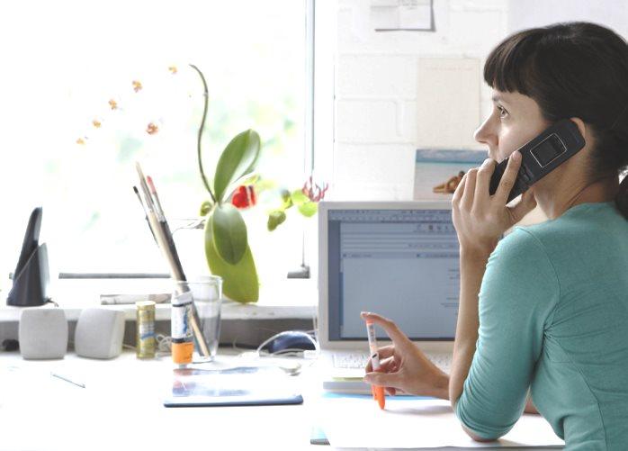 Lavoro femminile e smart working