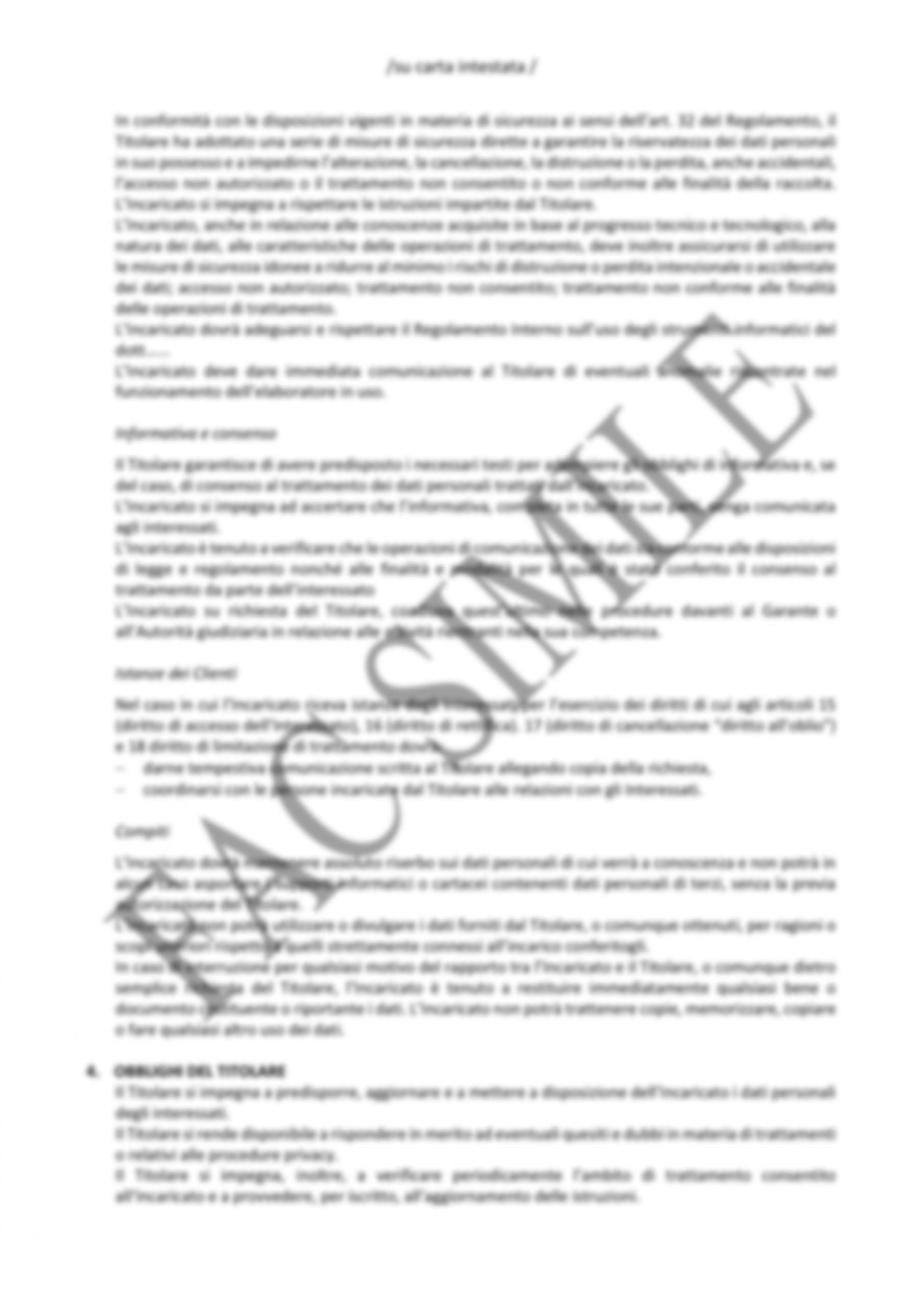 Microsoft Word - FACSIMILE ATTO NOMINA INCARICATO sy.docx